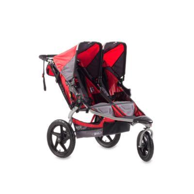 BOB® Stroller Strides Fitness Duallie Stroller