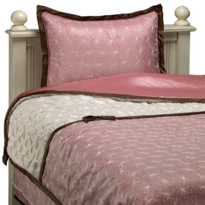 Cocalo Daniella Twin Bed Skirt