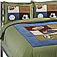 Cocalo Sports Fan Mini Comforter Set