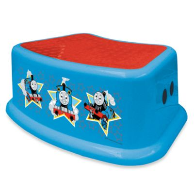 Ginsey Thomas the Tank™ Engine Step Stool
