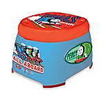 Ginsey Thomas the Tank Engine and Friends™ 3-in-1 Potty Seat