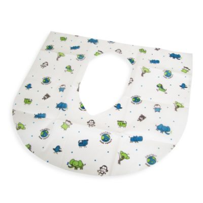Summer Infant® Clean and Green Potty Protectors (Set of 2)