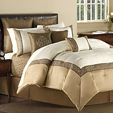 Carlyle Bedding Superset