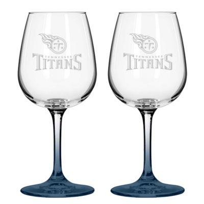 Titan Glasses