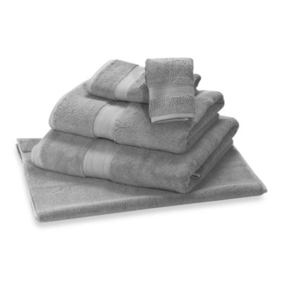 Ultimate Turkish Washcloth in Graphite