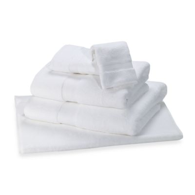 Ultimate Turkish Hand Towel in White