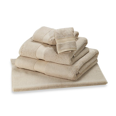 Buy Ultimate Turkish Bath Towel In Desert From Bed Bath