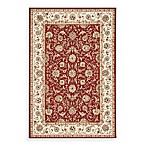 Safavieh Chelsea Collection Wool Rugs in Burgundy