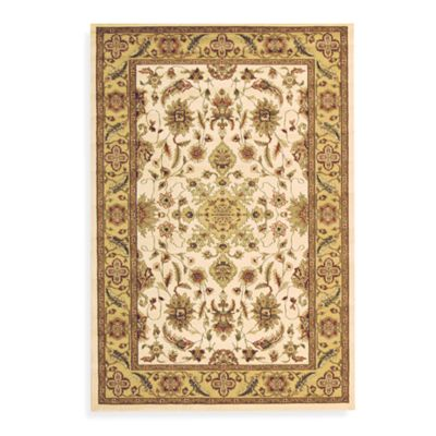 Safavieh Lyndhurst Rugs in Tan/Ivory