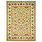Safavieh Lyndhurst Collection Rugs in Beige/Ivory