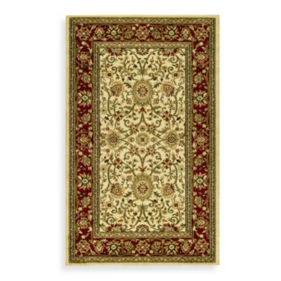 Safavieh Lyndhurst Collection 6-Foot x 6-Foot Square Rug