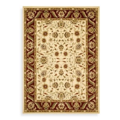 Safavieh Lyndhurst Collection 8-Foot x 8-Foot Square Rug