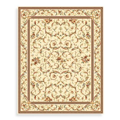 Safavieh Lyndhurst 6-Foot Square Rug