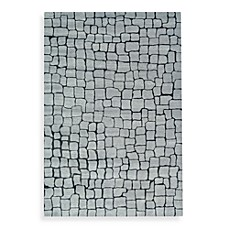 Safavieh Soho Silver and Gray Wool Accent Rugs