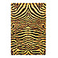 Safavieh Soho Wool Rugs in Brown/Gold
