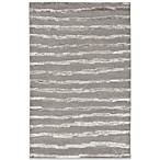Safavieh Soho Gray Wool 5' x 8' Rectangle Rug