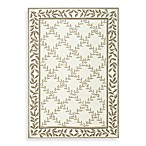 Safavieh EZ Care Accent Rugs in Ivory/Sage