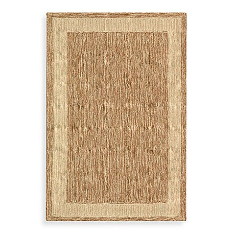 Safavieh EZ Care Accent Rugs in Natural
