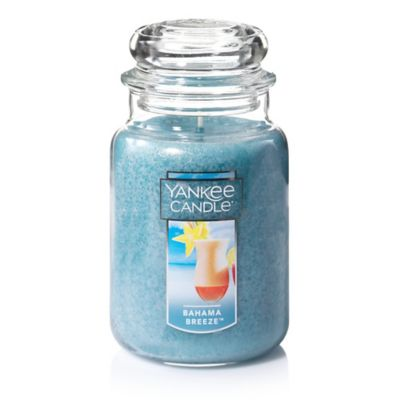 Yankee Candle® Bahama Breeze Large Classic Candle Jar