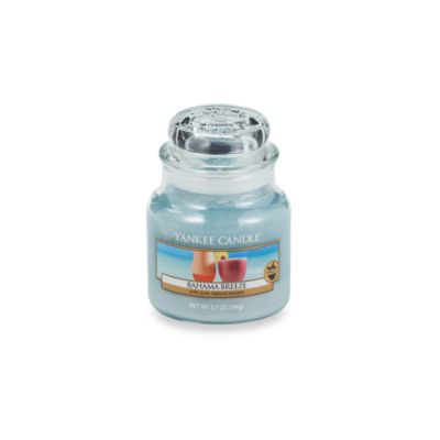 Yankee Candle® Bahama Breeze Small Classic Candle Jar