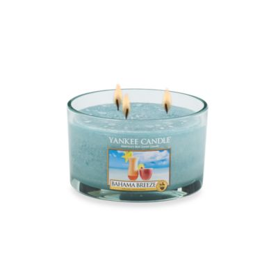 Yankee Candle® Bahama Breeze 3-Wick Candle