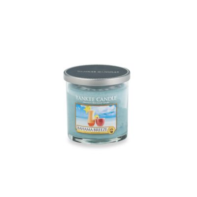 Yankee Candle® Bahama Breeze Small Lidded Candle Tumbler