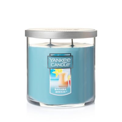 Yankee Candle® Bahama Breeze Medium Lidded Candle Tumbler