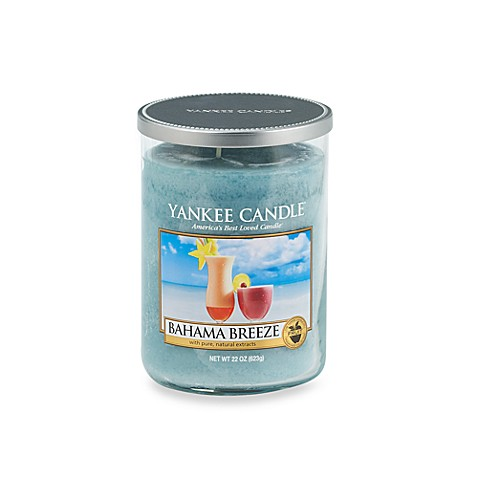 Yankee Candle® Bahama Breeze Large Lidded Candle Tumbler