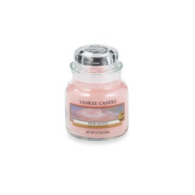 Yankee Candle® Pink Sands™ Small Classic Candle Jar