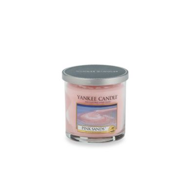 Yankee Candle® Pink Sands™ Small Lidded Candle Tumbler