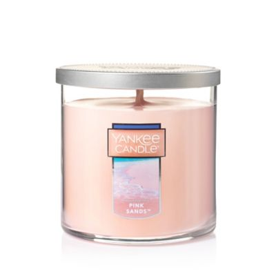 Yankee Candle® Pink Sands™ Medium Lidded Candle Tumbler