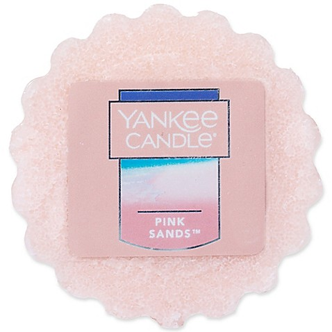 Yankee Candle® Pink Sands™ Tarts® Wax Potpourri