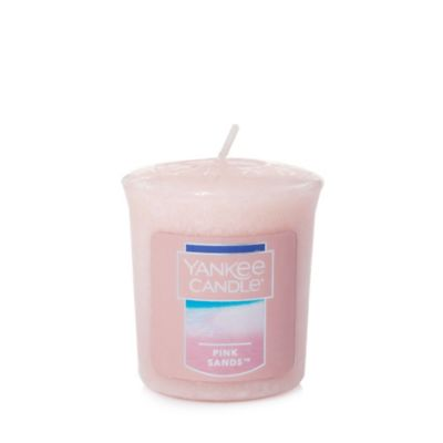 Yankee Candle® Pink Sands™ Sampler Votive Candle