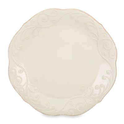 Lenox® French Perle White 11-Inch Dinner Plate