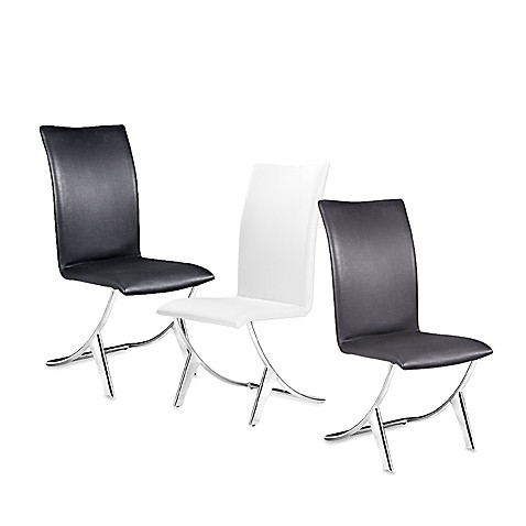 Zuo® Modern Delfin Dining Chairs (Set of 2)