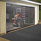 ShelterLogic® Quick Screen™ Double Garage Enclosure Kit in Model 29010