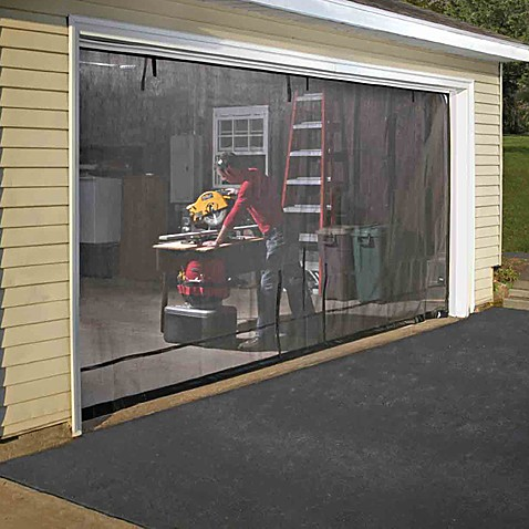 Buy Shelterlogic Quick Screen Double Garage Enclosure