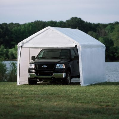 ShelterLogic® Canopy Enclosure Kit 10-Foot x 20-Foot