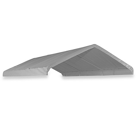 ShelterLogic®  10-Foot x 20-Foot Replacement Cover for Max AP™ Canopy