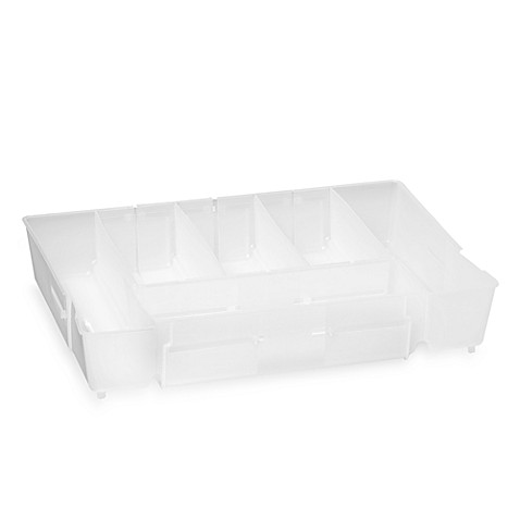 Real Simple® 2-Way Expandable Drawer Organizer