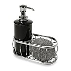 York Soap Dispenser Set