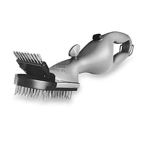 Grill Daddy Corner Cleaner BBQ Grill Brush