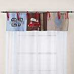 NoJo® Engine 27 Window Valance