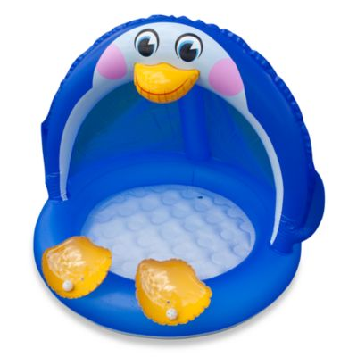 Intex® Recreation Penguin Baby Pool