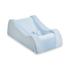 Nap Nanny® Chill Cover - Minky Blue
