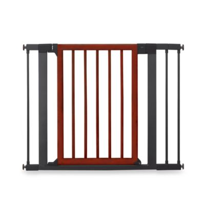 Munchkin® Wood and Steel Designer Gate