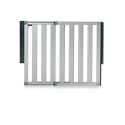 Buy Munchkin 174 Loft Aluminum Gate From Bed Bath Amp Beyond