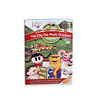 Juno Junior The Day The Music Stopped Sing-Along DVD