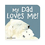 Book Mr Dad Love Me