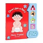 Once Upon A Potty Book in Boy